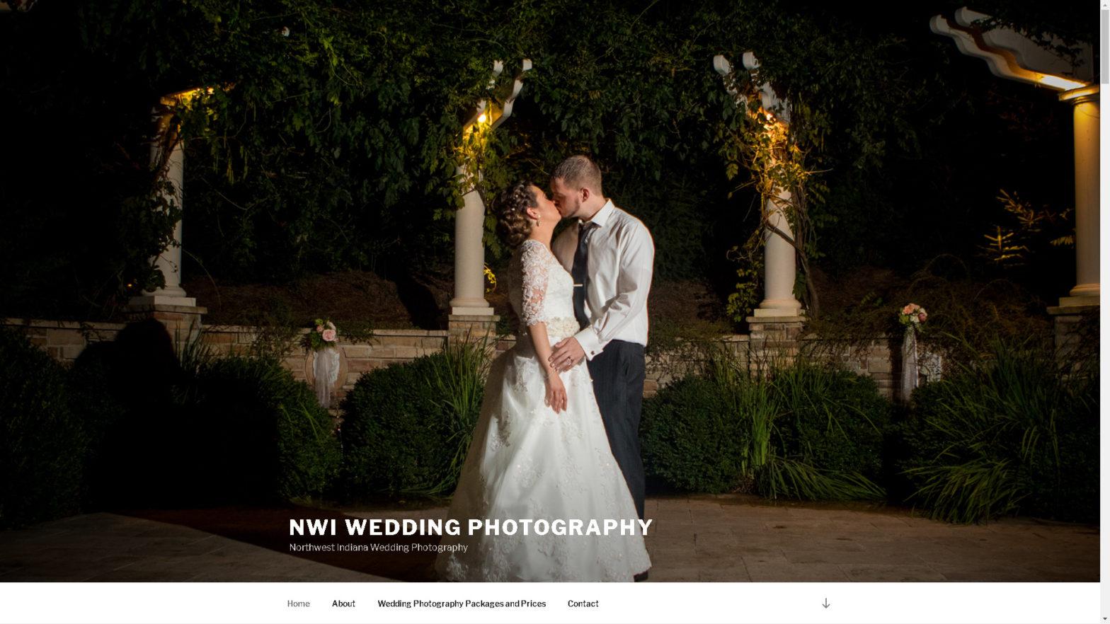 NWI Wedding Photography