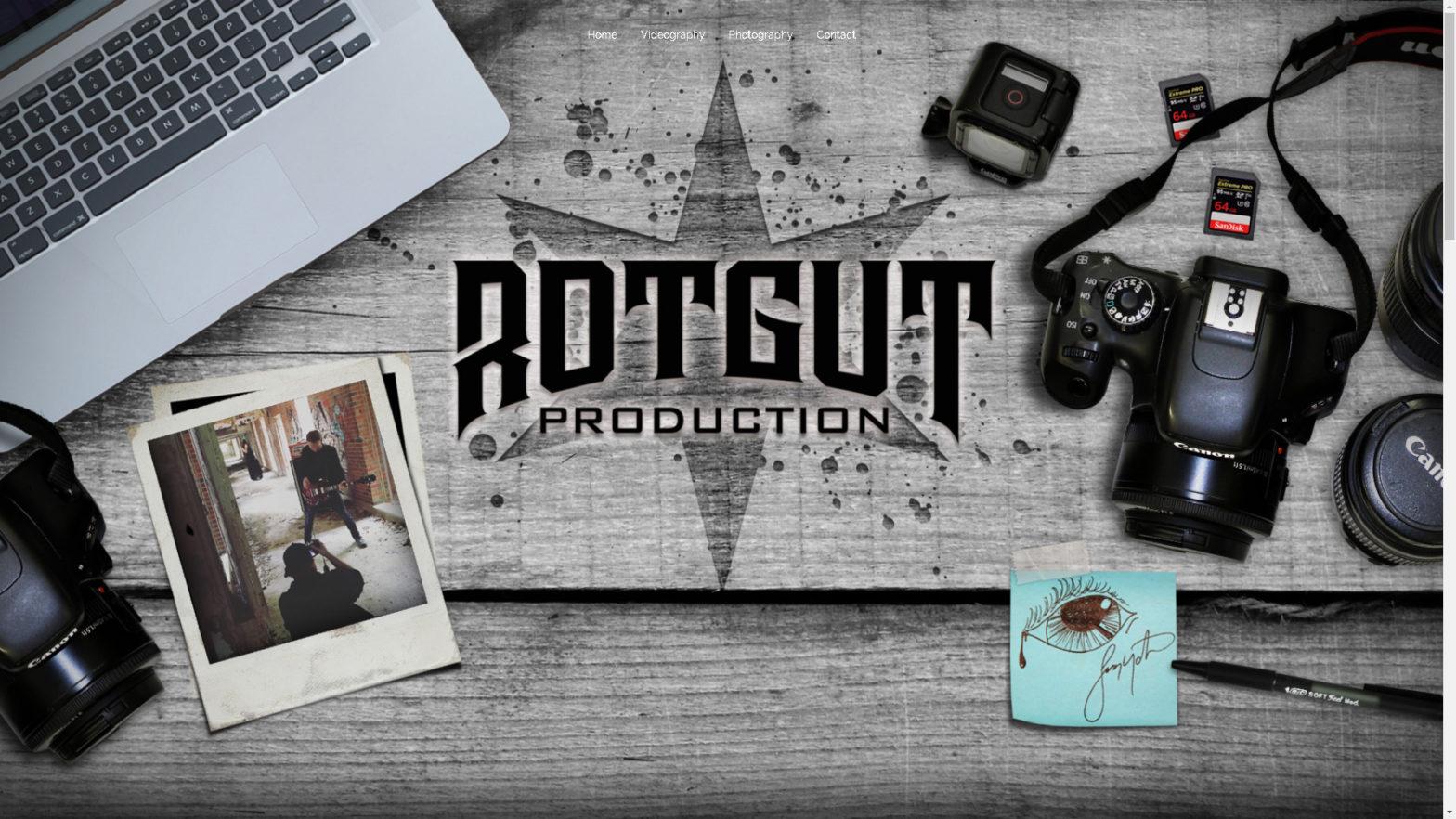 Rotgut Production